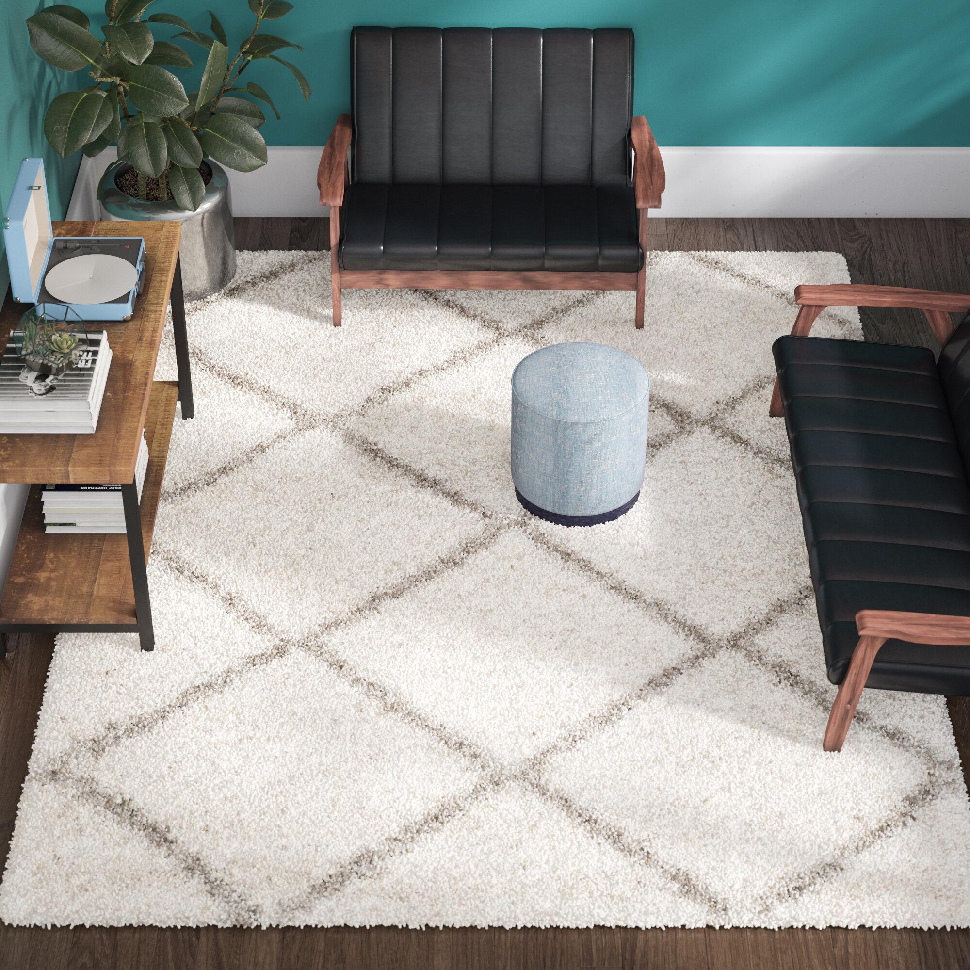 rug shag three posts indoor reviews outdoor ca pdp ivory acton rugs indooroutdoor area wayfair