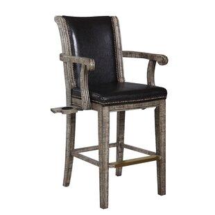Beau Avendano Billiards Spectator Chair