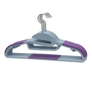 5c45491e6 Petite Clothes Hangers | Wayfair