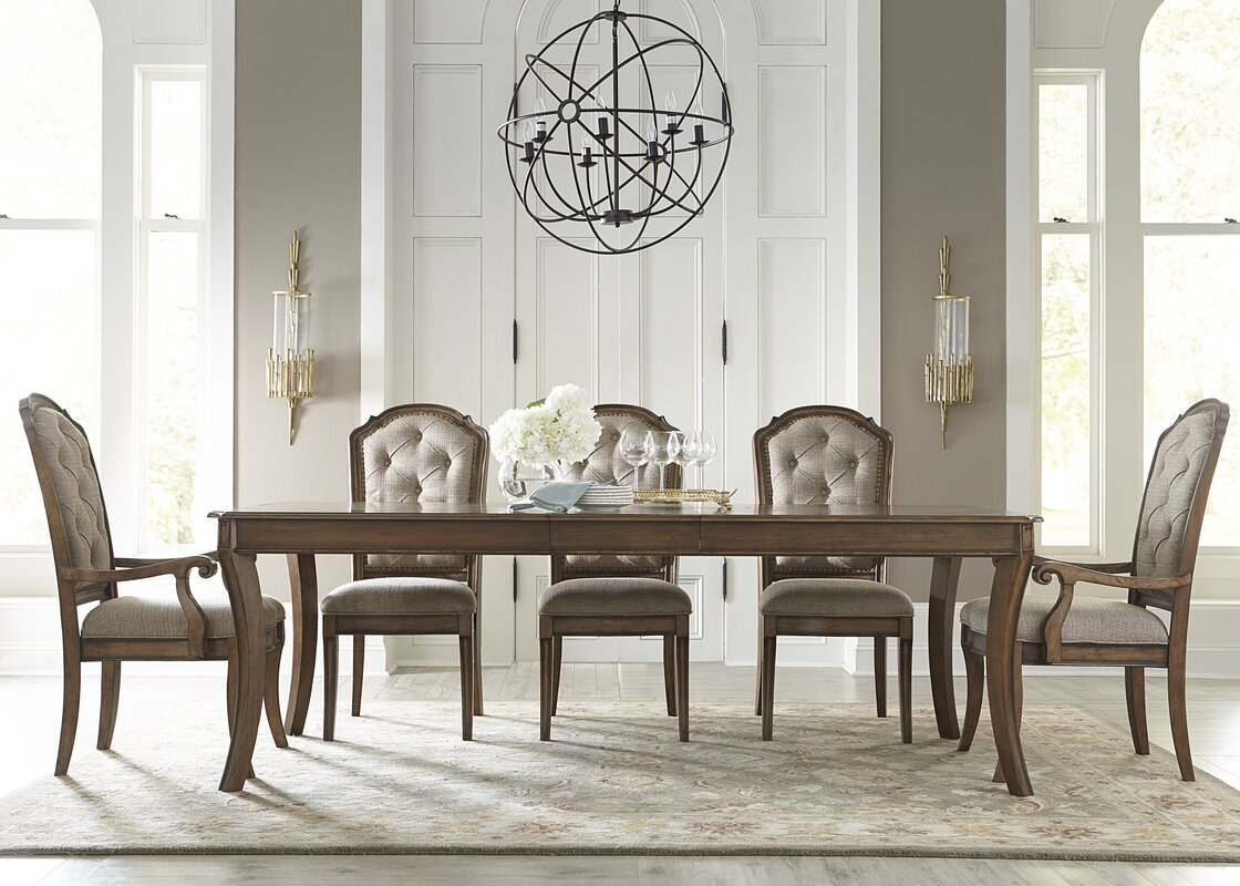 one allium way 9 piece dining set reviews wayfair 9 piece kitchen dining room sets sku oawy3702 default name