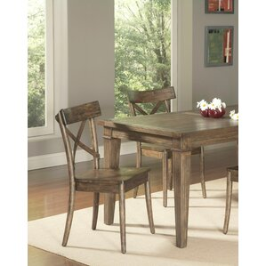 Coronado Solid Wood Dining Chair (Set of 2) by Largo