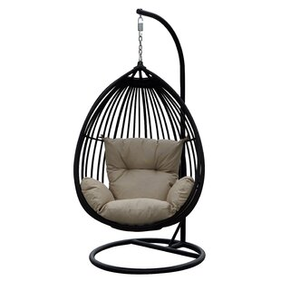 Merveilleux Audra Swing Chair With Stand