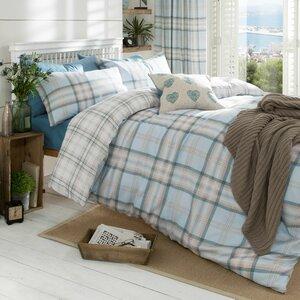 Kelso Duvet Cover & Rectangular Pillowcase