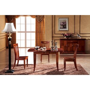 Loretta Extendable Dining Table by Cortesi Home
