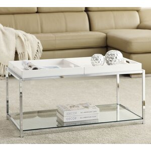 Boger Coffee Table