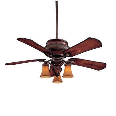 Minka Aire 54 Quot Lineage 5 Blade Ceiling Fan Amp Reviews Wayfair