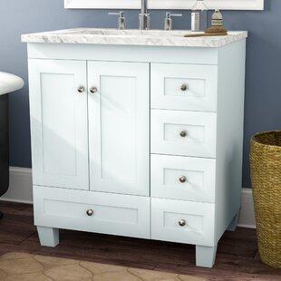 Inch Wide Bathroom Vanity Wayfair - 30 inch wide bathroom vanity