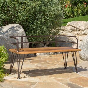 Garden Furniture Bench outdoor benches - patio chairs & seating