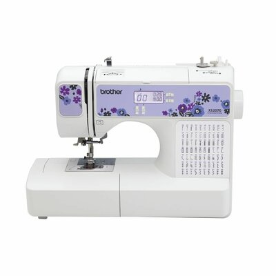 Brother Sewing 27 Stitch Sewing Machine Reviews Wayfair