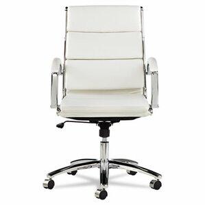 iris office chair - Clear Desk Chair