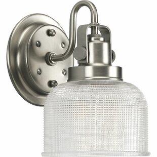 Modern Contemporary Farmhouse Bathroom Lighting