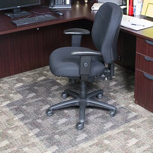 Chair Mats Youll Love Wayfair - Office chair mat