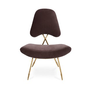 Maxime Lounge Chair. By Jonathan Adler