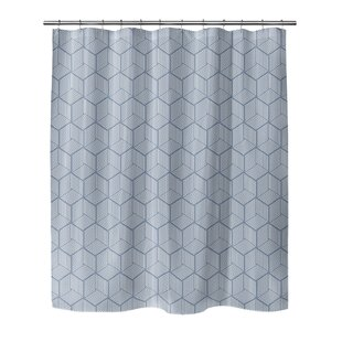 Lavina Single Shower Curtain