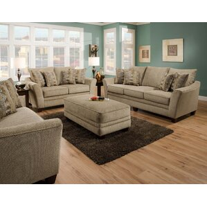 Ashland Configurable Living Room Set by Franklin