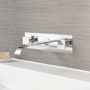 Find the Perfect Wall Mounted Bathroom Sink Faucets