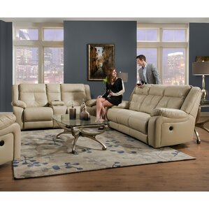 Obryan Configurable Living Room Set by Darby Home Co