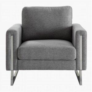 Patillo Armchair by Orren Ellis