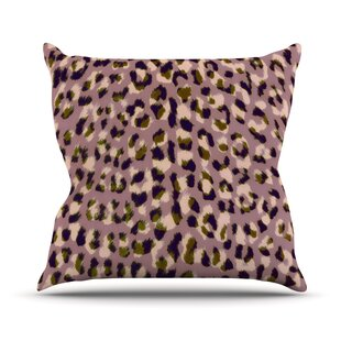 lumbar c pillow by gold williams leopard scalamandre sonoma cover products