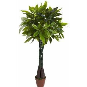 Faux Floor Plants | Wayfair