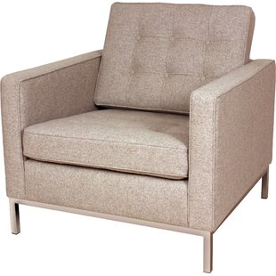 Draper One Seater Sofa Chair