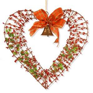 Valentine Heart Wall Décor