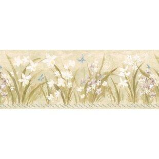 Garden Wallpaper Wayfair