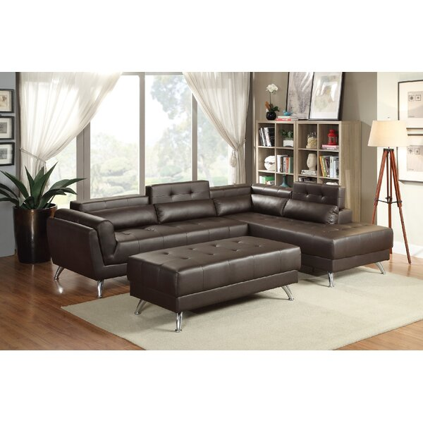 Infini furnishings new rochester sectional reviews for Living room furniture rochester ny
