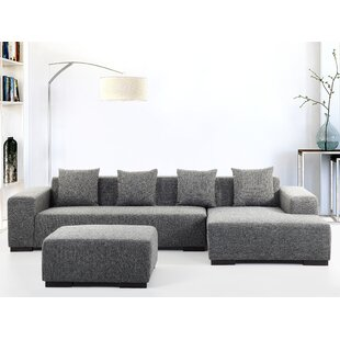 Superb Cronin Corner Sofa