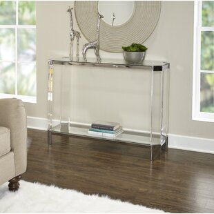 Hysell Console Table