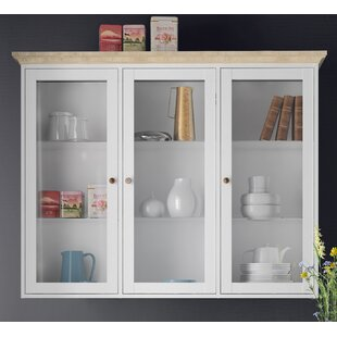 Cassatt Wall Mounted Display Cabinet