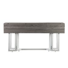 Modern Expandable Dining Table modern kitchen + dining tables | allmodern