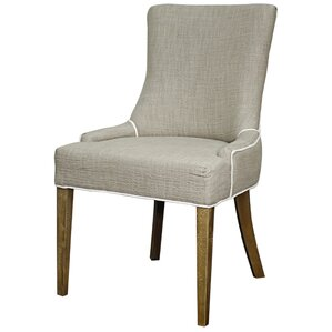 Minisink Side Chair (Set of 2) by Gracie Oaks