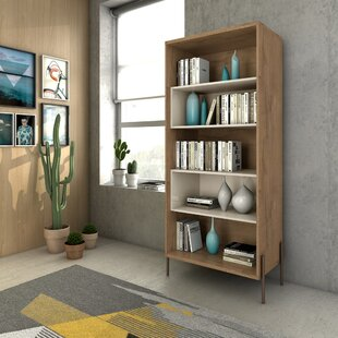 High Quality Freestanding Bookcase | Wayfair