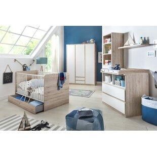Babyzimmer set buche  Babyzimmer-Sets | Wayfair.de