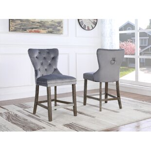 Thatcham 24 Bar Stool (Set of 2)