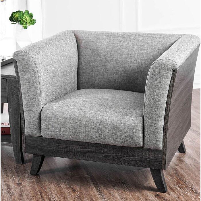 Union Rustic Brode Chair And A Half Wayfairca