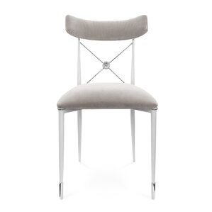 Rider Side Chair by Jonathan Adler
