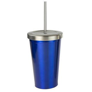 ccfdbc21953 Tumblers with Straw Portable Hydration You'll Love in 2019 | Wayfair