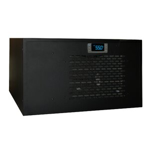 Single Zone Freestanding Wine Refrigerator by Vinotemp