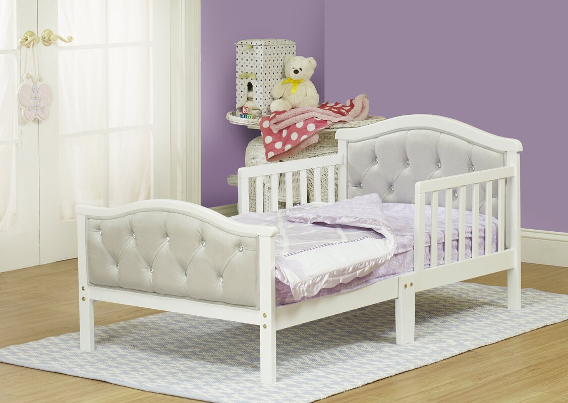 Orbelle The Orbelle Toddler Bed Reviews