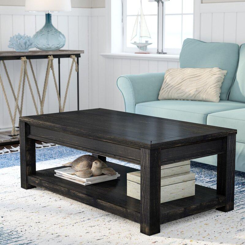 Beautiful Baltwood Coffee Table