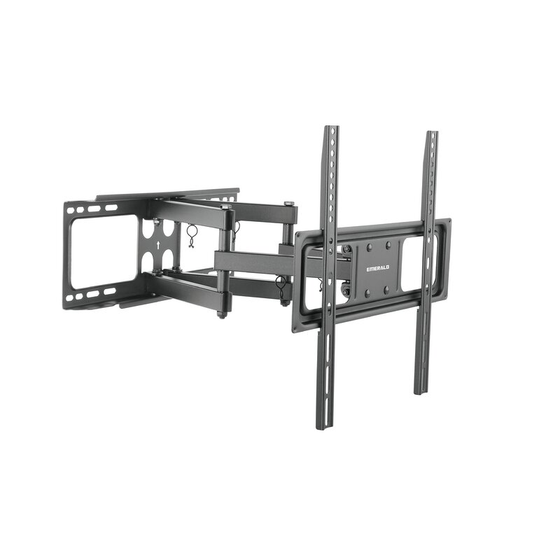 Gforce Full Motion Universal Wall Mount For 32 Quot 55 Quot Lcd