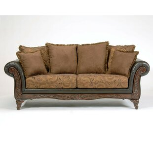 Incroyable Oswego Espresso Sofa