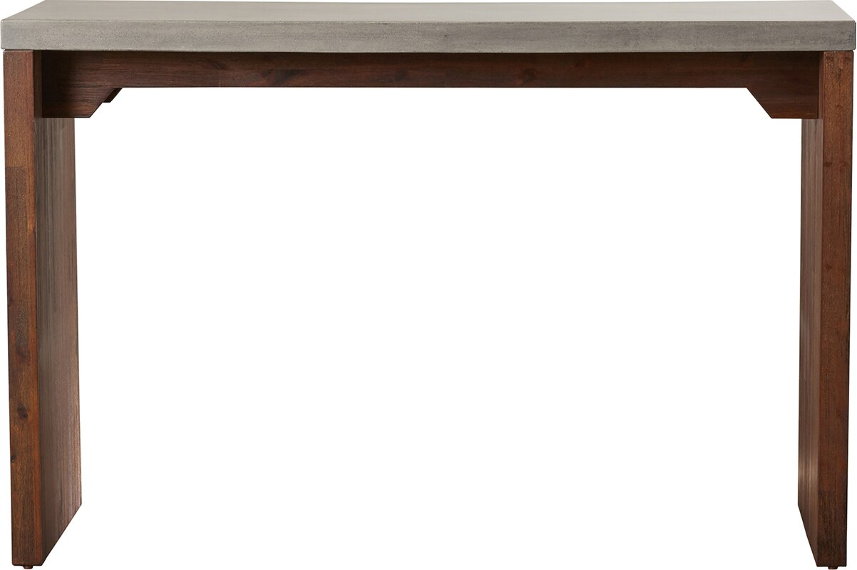 Madrid Counter Height Pub Table Amp Reviews Allmodern