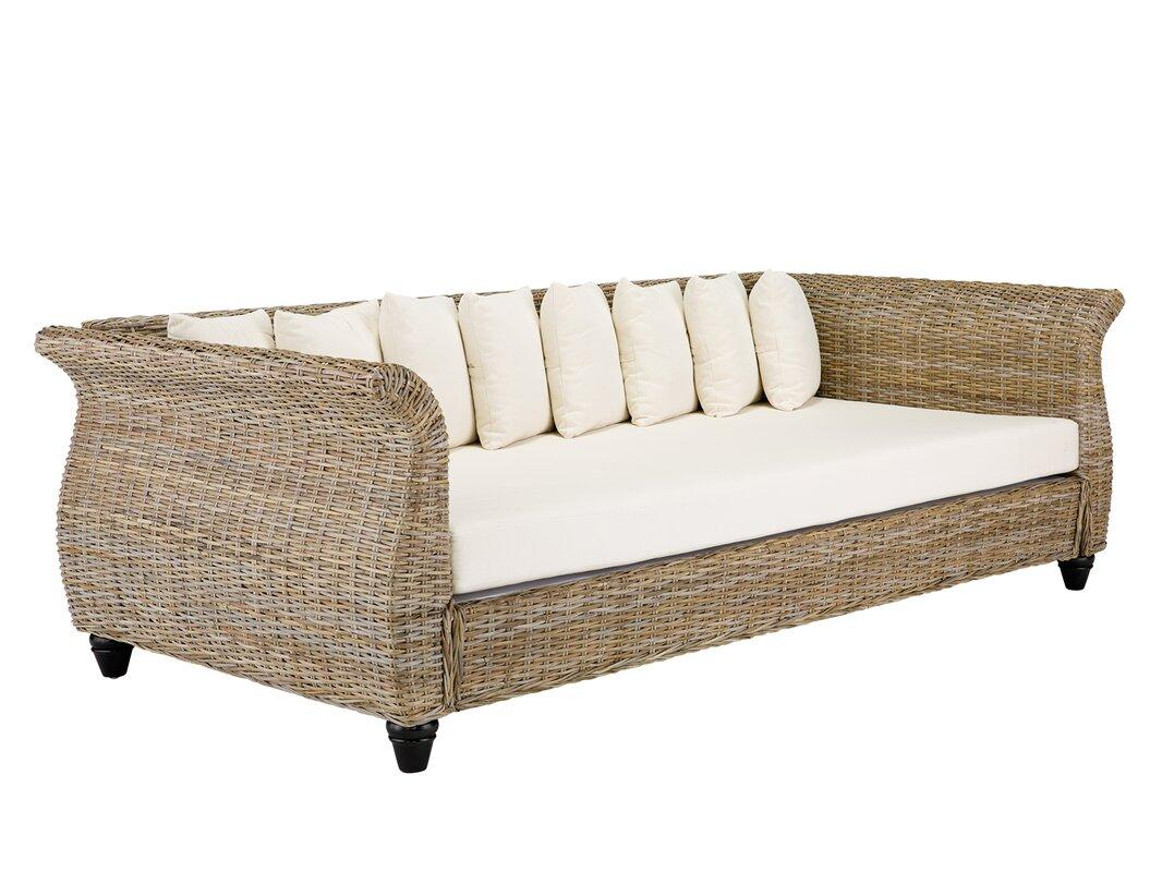 massivum 4 sitzer sofa lunga. Black Bedroom Furniture Sets. Home Design Ideas