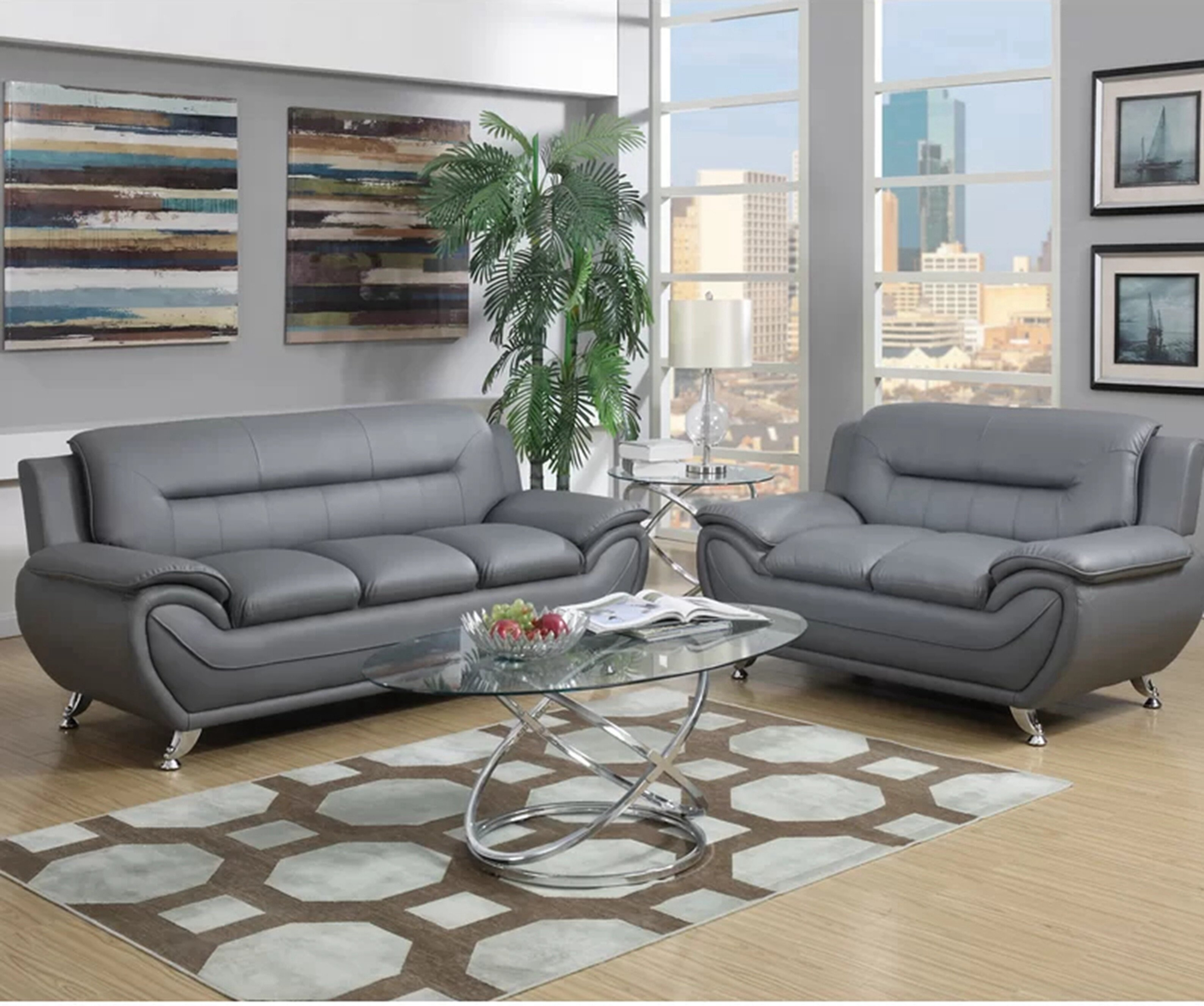 Living Room Sets You Ll Love In 2020 Wayfair