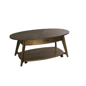 MidCentury Modern Coffee Tables Youll Love Wayfair