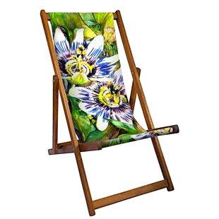 Deck Chair by Kampen Living