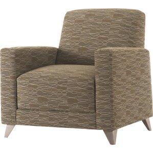 Zoe Lounge Chair by Studio Q Furniture